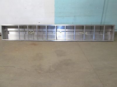 "Heavy Duty Commercial 125V Electric 12 ""hot/steam"" Wells Drop-In Buffet Insert"
