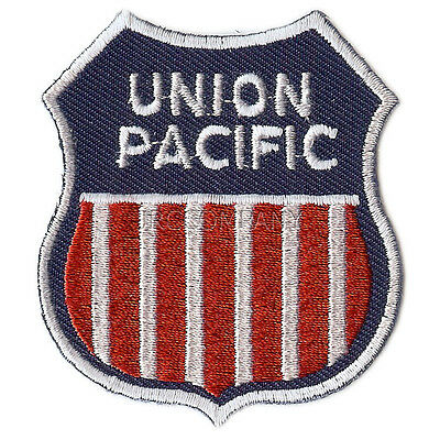 Patch- UP Union Pacific #12061  NEW