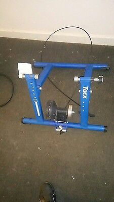 tacx turbo trainer