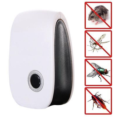 Go Away Bugs - Recommended 2017 Anti Mosquito Device Get Rid of Bugs New Amzing