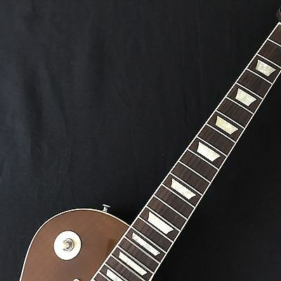 Gibson Les Paul Standard With Gibson Hard Case