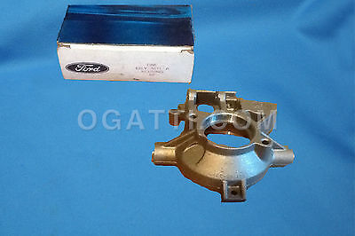 Ford OEM Steering Column Tube Flange NOS E2LY-3511-A 1980 - 1989 Mustang