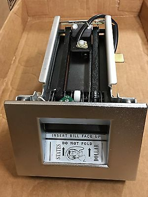 Rowe BA50 Bill Acceptor Validator Transport - Tested & Completely Working