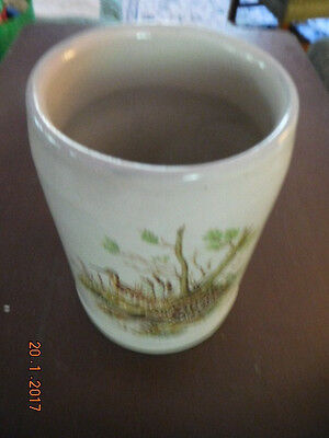 Ironstone Beer Stein 0.5L Mug West Germany