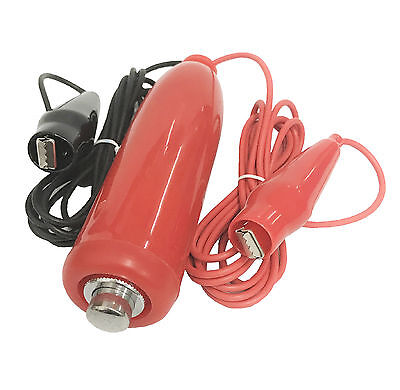 12V Push Button Remote Starter Switch Engine Diagnosis 12 Volt Test Tool