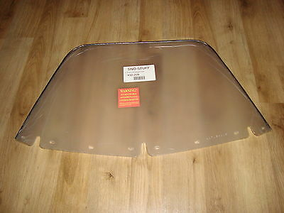 NEW Sno Stuff Polaris TX 1973 Windshield 450-209