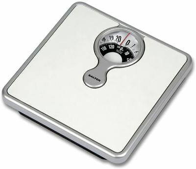 Salter Magnified - Mechanical Bathroom Scale