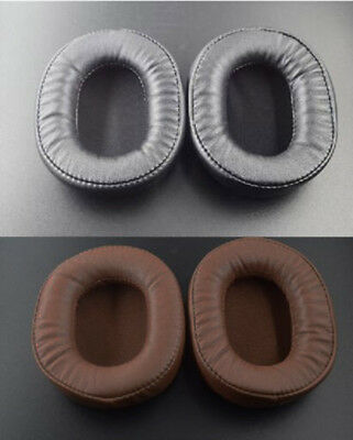 2pcs Cover Earpads Ear Pads Ear Cushion For Audio Technica ATH-MSR7 Headphone