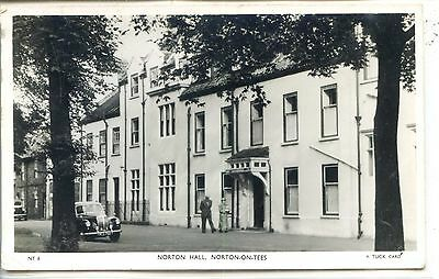 CP Royaume-Uni United Kingdom - Norton Hall - Norton-on-Tees