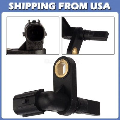89542-0C020 ABS Wheel Speed Sensor Front Right For 08-14 Toyota Sequoia Tundra