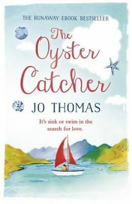 The Oyster Catcher by Thomas, Jo | Paperback Book | 9781472223685 | NEW