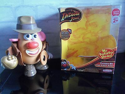 Mr Potato Head Indiana Jones,  Taters of the Lost Ark.