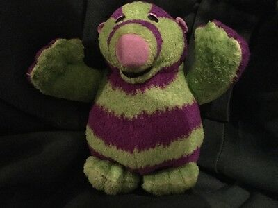 "Roly Mo Fisher Price soft n cuddly friend, 6"" tall, good condition"