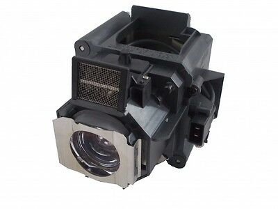Genie365 Lamp for EPSON H347A Projector