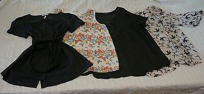 Maternity Clothes Bundle Size 14 - Work Clothes - The Work-week Bundle
