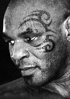 Mike Tyson 02 (Boxing) Photo Prints And Mugs