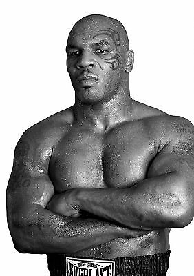 Mike Tyson 20 (Boxing) Photo Prints And Mugs