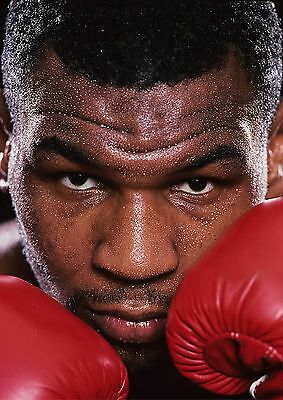 Mike Tyson 23 (Boxing) Photo Prints And Mugs