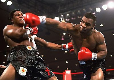 Mike Tyson 24 (Boxing) Photo Prints And Mugs