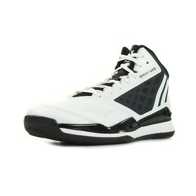 Chaussures adidas Performance homme Crazy Ghost 2 Basketball taille Blanc