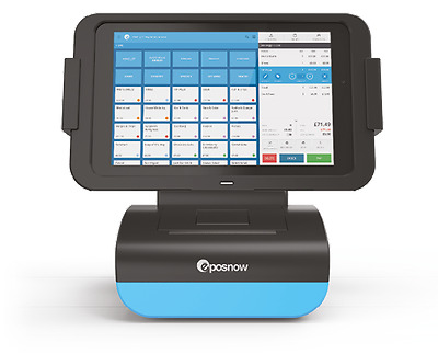 EPOS PosNow to go Point of sale Till System POS