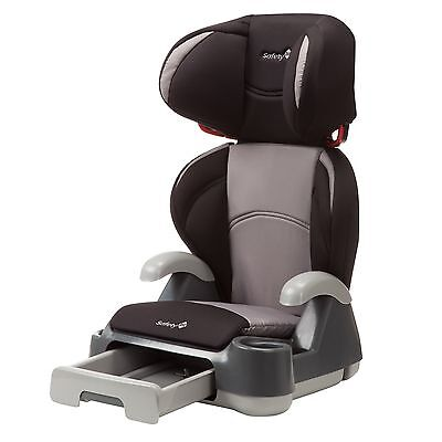 Safety 1st Store N Go with Back Booster Car Seat Hayes