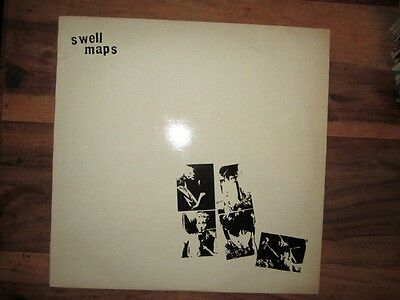 Swell Maps Whatever Happens Next...vinyl 2-LP (Rather/Rough Trade)