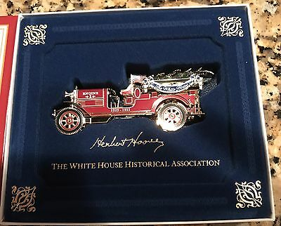 2016 White House Historical Association Ornaments