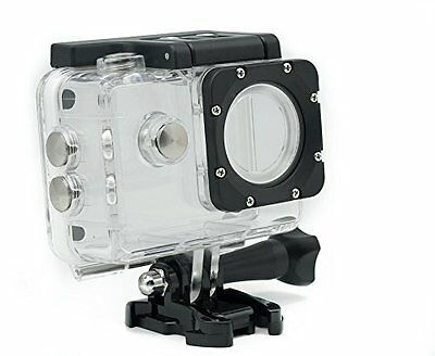 QUMOX SJ4000 WATERPROOF ACTION CAMERA CASE 2nd Generation
