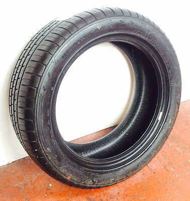 X1 Brand New 225/50 R17 High Quality Budget Tyre Amazing C Rating Freepost