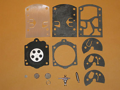 Genuine Walbro Carburetor Rebuild kit K11-WB, fits all WB series carbs (WB-32)