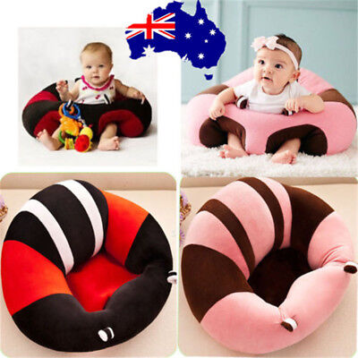 Portable Baby Kids Dining Chair Nursing Cuddle Seat Infant Safety Cushion ON