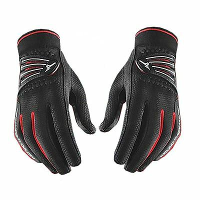Damen Mizuno ThermaGrip Winter Thermal Spielen Gol -Handschuhe -Paar