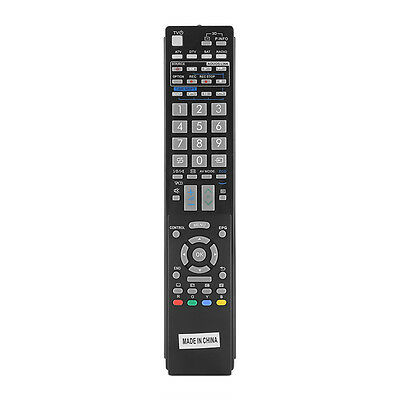 NEW Universal Replacement Remote Control For Sharp LED/LCD/HD/3D Smart TV CT