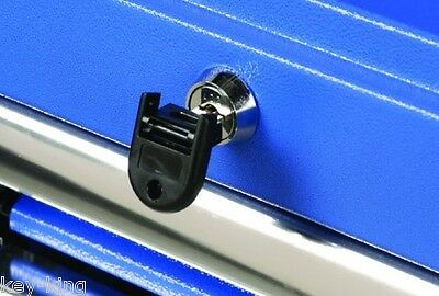 Replacement KINCROME Toolbox Keys Cut From Code Number-Tool Box Key-Free Postage