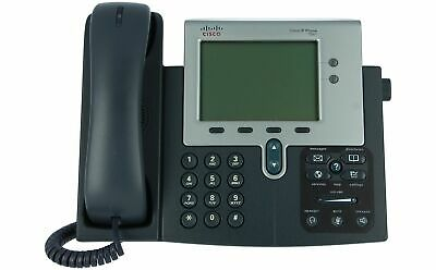 CISCO - CP-7941G= - Cisco IP Phone 7941