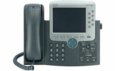 CISCO - CP-7970G= - Cisco IP Phone 7970G, Global