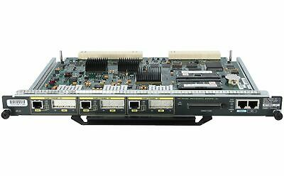 CISCO - NPE-G1 - 7200 Network Processing Engine with 3 GE/FE/E ports