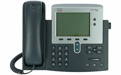 CISCO - CP-7942G= - Cisco Unified IP Phone 7942, spare