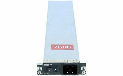 CISCO - PEM-20A-AC - Power Entry Module for CISCO7606 (1900W Pwr Sup)