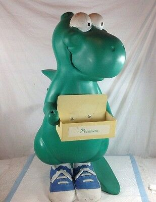 Vintage Store Dinosaur For Stride Rite Shoes