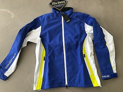 Galvin Green Ladies ADELE Gore-Tex Jacket Small Iris Blue - Worn once