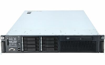 Hp - 573122-B21 - Hp Dl385 G7 8*sff Cto Chassis