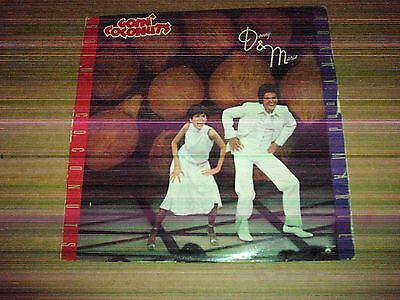Going Coconuts Donnie and Marie Osmond