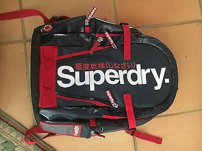 Sac A Dos Superdry