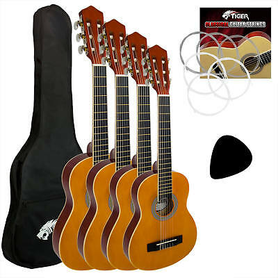 Tiger Classical Guitar Packages with Accessories