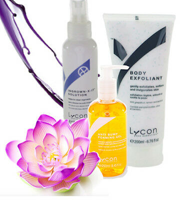 LYCON Post-Wax Essentials