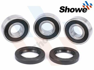 Suzuki DL1000 V-Strom 2002 - 2012 Showe Rear Wheel Bearing Kit