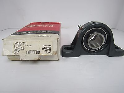 Browning Vple-219 Pillow Block Bearing 1 3/16""