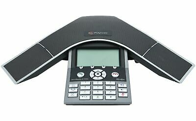 POLYCOM - 2200-40000-001 - SoundStation IP 7000 (SIP) conference phone